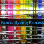 Textile Dyeing Various fabric dyeing process