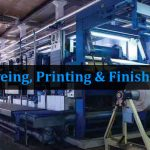 Textile Dyeing Printing and Finishing