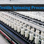 Textile Spinning Process
