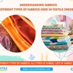 List of all different Fabric Types