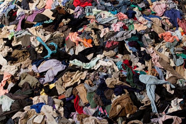 Textile Waste Recycling: Know Textile Recycling Process 2