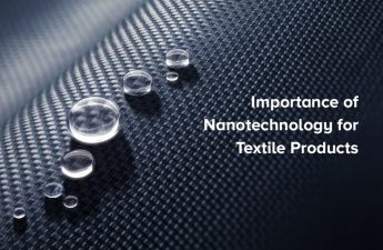 Nanotechnology in Textile Industry
