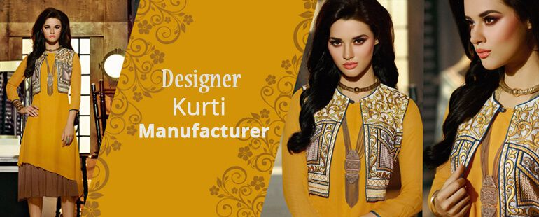 Textile Directory for Saree and Kurtis