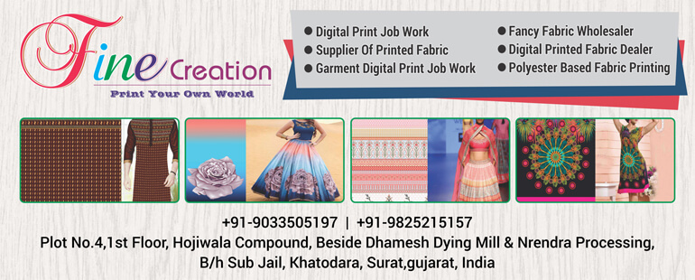 Digital Printing job work Banner