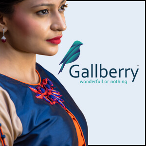 Gallberry Textiles