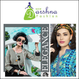 New Darshana Fashion