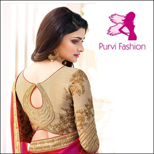 Purvi Fashion