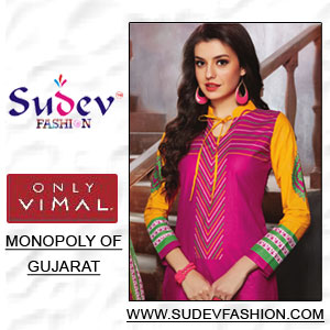 Sudev Fashion Pvt Ltd