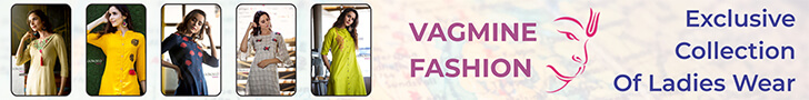 Vagmine Fashion