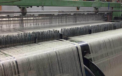 grey fabric weavers