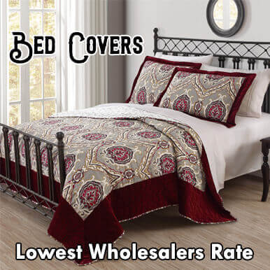 bed covers   surat