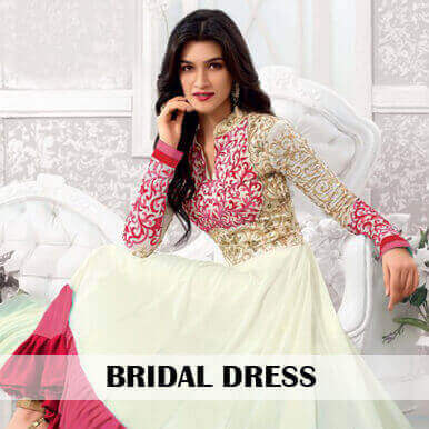 companies  bridal dress   pune