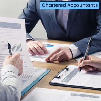chartered accountants   bangalore