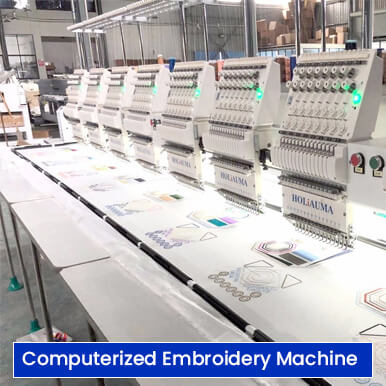 companies  computerized embroidery machine   ludhiana