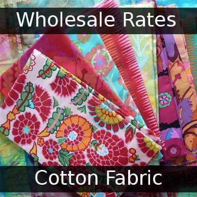 cotton fabric companies