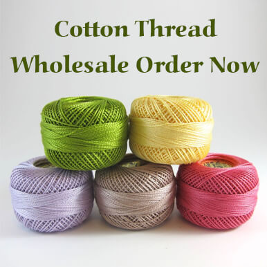 cotton thread companies
