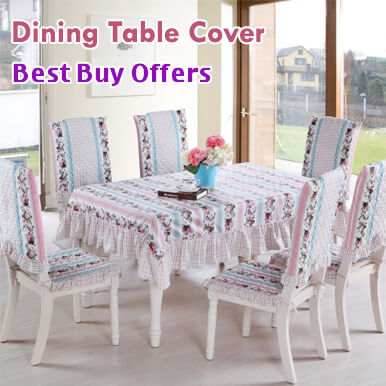 dining table cover companies