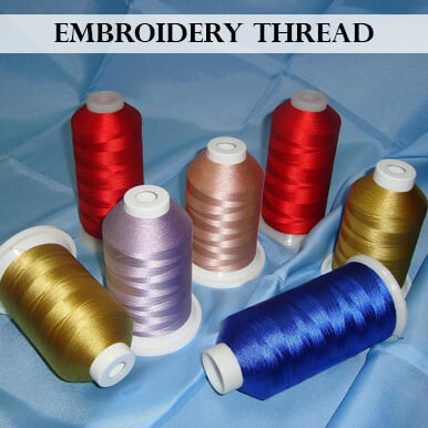 companies  embroidery thread   pune