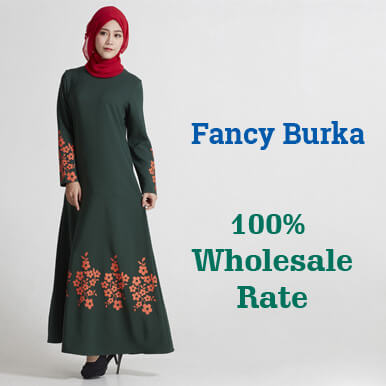 fancy burka companies