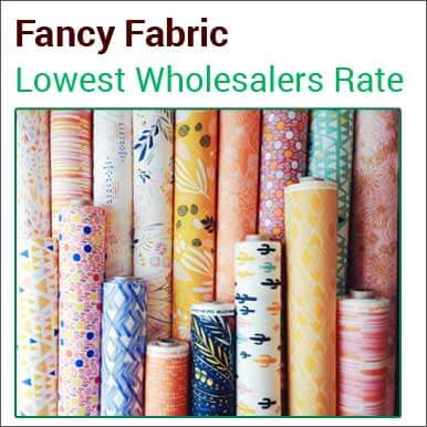 fancy fabric