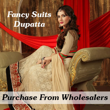 fancy suits dupatta   chennai