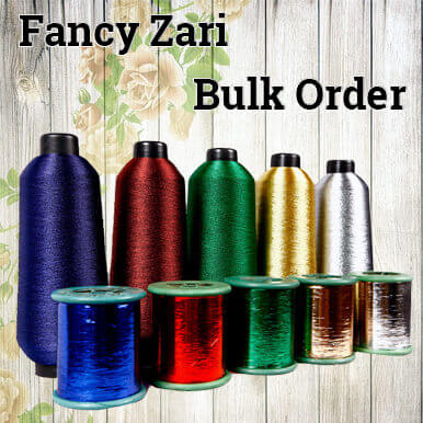 fancy zari companies