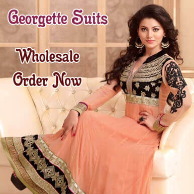 georgette suits companies