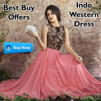Indo Western Dress manufacturers, suppliers - latest indowestern dresses
