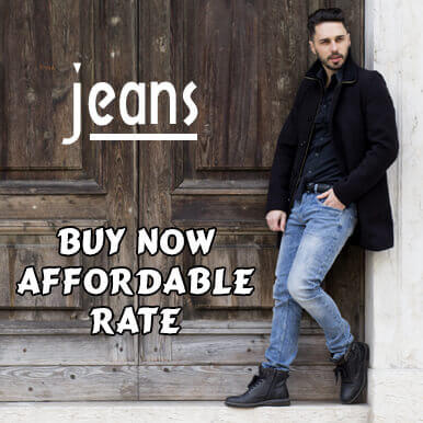 jeans companies