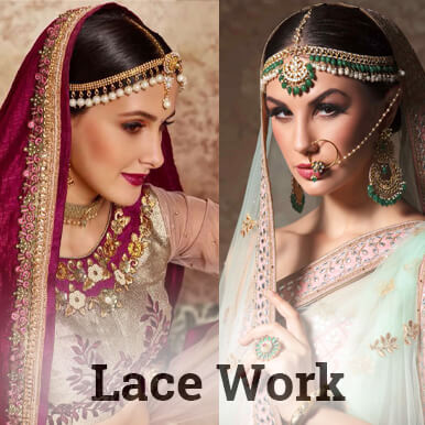 lace work companies