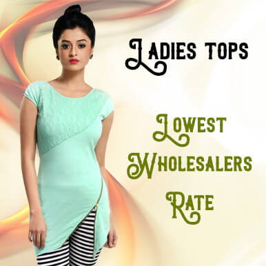 ladies tops companies