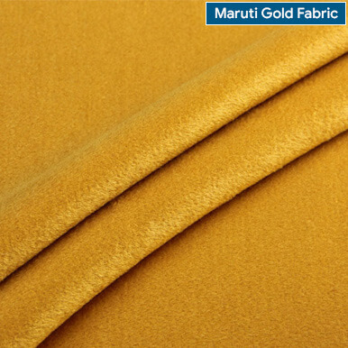 maruti gold fabric