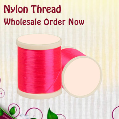 nylon thread   hyderabad
