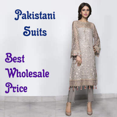 pakistani suits companies