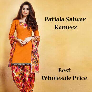 4934258168 Wholesale patial salwar kameez in Mumbai from wholesalers at best ...