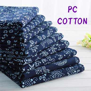 pc cotton companies