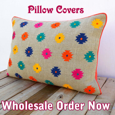 pillow covers companies
