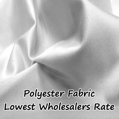 polyester fabric companies