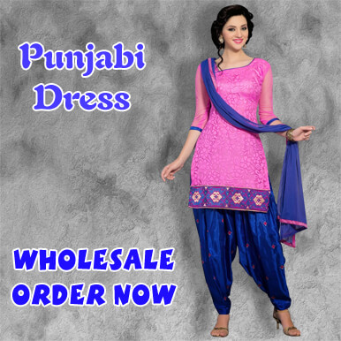 companies  punjabi dress   bangalore