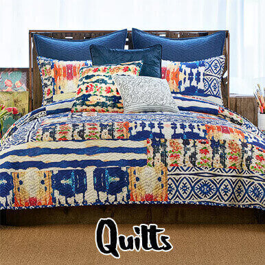 quilts companies