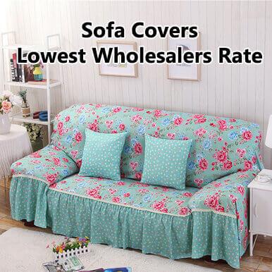 Sofa Covers Companies
