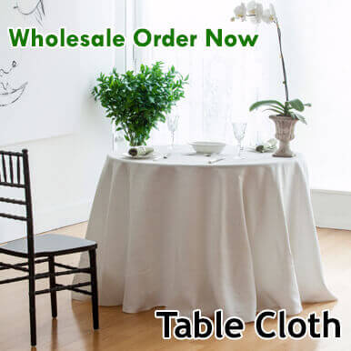 table cloth companies