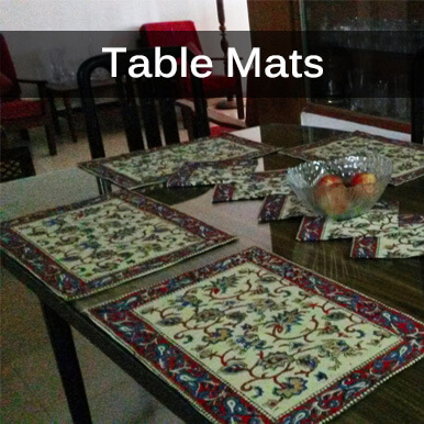 table mats   pune