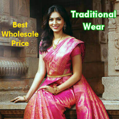 traditional wear