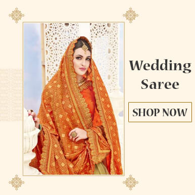 wedding sarees companies