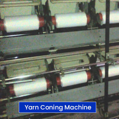 yarn coning machine   delhi