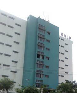 Radha Krishna Logistic Park
