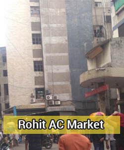 Surat Textile Market - Wholesale Clothes Markets Surat