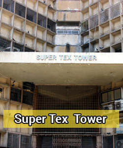 Super Tex Tower surat