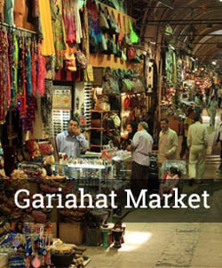 Kolkata Textile Market | Wholesale Fabric business industry list in